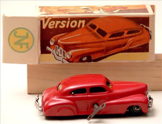 giocattoli vintage da collezione